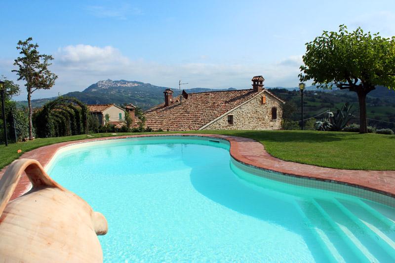 Galleria fotografica - Agriturismo napoli con piscina ...
