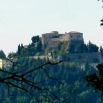 castelli entroterra romagnolo