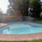 B&B con piscina san leo
